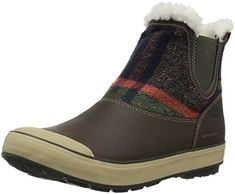 KEEN Womens Elsa Chelsea Wpw Snow Boot Coffee Bean Wool 105 M US ** You can get more details by clicking on the image. (This is an affiliate link) Ll Bean Boots, Snow Boots Women, Ugg Boots, Preppy, Uggs, Chelsea, High Top Sneakers, Hoodies, My Style
