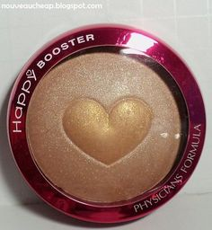 PHYSICIANS FORMULA HAPPY BOOSTER AND GLOW