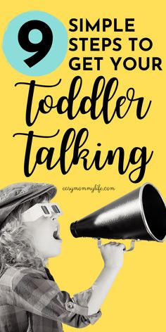 Here are simple strategies you can use to encourage language development for toddlers. Get toddlers talking with these tips and develop toddler speech. Toddler Speech, Toddler Chores, Toddler Behavior, Toddler Learning, Toddler Activities, Toddler Boys, Parenting Toddlers, Parenting Books, Parenting Quotes