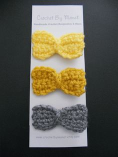 Make your own hairbow display cards