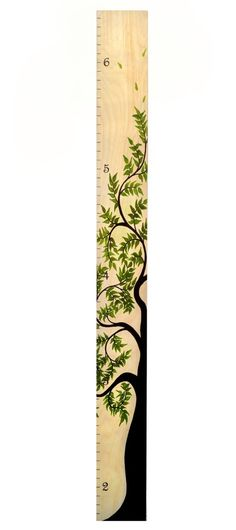 AmazonSmile : Tree of Life Growth Chart : Wood Growth Chart : Baby