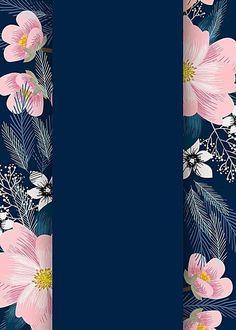 A simetria Das Flores cor de Rosa Casamento convite template background A Symmetry Of Flowers Pink Wedding Invitation Template Background imagens Mobile Wallpaper, Tier Wallpaper, Black Wallpaper Iphone, Flower Background Wallpaper, Animal Wallpaper, Flower Backgrounds, Colorful Wallpaper, Wallpaper Backgrounds, Wallpaper Quotes
