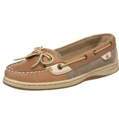 Sperry Top-Sider Angelfish (They are very comfortable and will be good for all the standing I have to do in sales)