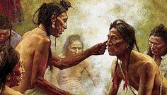 Le cure a base di erbe dimenticate dei nativi americani http://jedasupport.altervista.org/blog/sanita/salute-sanita/rimedi-naturali/cure-erbe-dimenticate-nativi-americani/