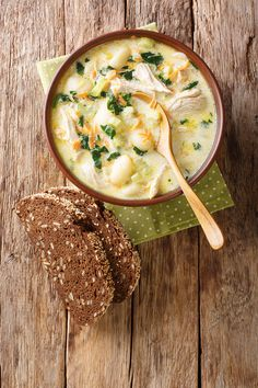 Gnocchi, Hummus, Soup, Wellness, Drink, Cooking, Ethnic Recipes, Kitchen, Beverage