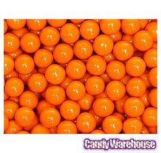 Just found Sixlets Mini Milk Chocolate Balls - Orange: 2LB Bag @CandyWarehouse, Thanks for the #CandyAssist!