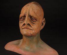 John Chambers mutant concept #1