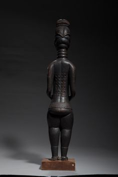 Bonhams Fine Art Auctioneers & Valuers: auctioneers of art, pictures, collectables and motor cars Liberia, Sierra Leone, Buddha, York, Statue, Paris, Fine Art, Female, Collection