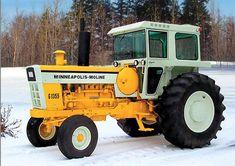 1973, MINNEAPOLIS-MOLINE. G1355-LP. Tractor. Minneapolis Moline, Tractor Pulling, Classic Tractor, Heavy Machinery, Agriculture, Farming, Big Trucks, Farm Life, Rigs