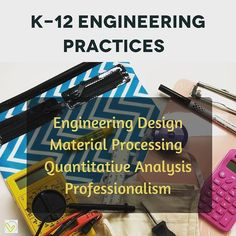 Do you incorporate these engineering practices in your classroom? According to the recently released Framework for P-12 Engineering Learning, these practices are an important part of engineering education to help students think and act like an engineer. What do you think? Join the discussion on our Instagram! #STEM #STEMed #STEMeducation Math Games For Kids, Fun Math Activities, Math Problems, Teaching Tips, Math Lessons, Thinking Of You, Acting, Engineering, About Me Blog