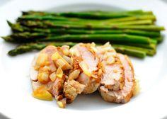 Yummy Apple Pork TENDERloin… » Stir It Up!