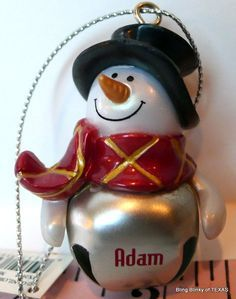 Image result for jingle bell snowman