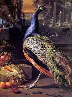 jan weenix paintings | ... 1700/10 | Jan Weenix | The Wallace Collection London United Kingdom