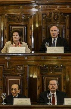 eCdlNoticias: El gobierno de los jueces y a favor del Grupo Clar...