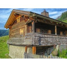 Switzerland, Switzerland, House, Home, Log Cabin Switzerland House, Log Cabin Furniture, Log Cabin Homes, Free Pictures, Diy Home Decor, Vacation, House Styles, Houses, Nature
