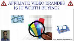 Affiliate Video Brander Review