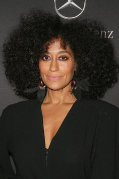Tracee Ellis Ross Photos: Mercedes-Benz USA Academy Awards Viewing Party