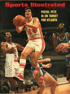 Sports Illustrated November 12 1973