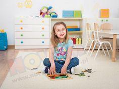 Białe meble Agata - szafka z szufladami mini PREMIUM Kids Rugs, Home Decor, Decoration Home, Kid Friendly Rugs, Room Decor, Interior Decorating