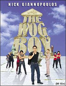 Love this movie haha caryss was about 9 and would always rewind back to the sex sene hahah