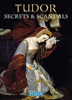 Tudor Secrets & Scandals av Brian Williams