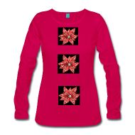 Bluzy z długim rękawem ~ Koszulka damska premium z długim rękawem ~ Numer produktu 26989677