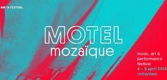 Overzicht van dag 1 van het festival Motel Mozaique 2014 in Rotterdam met Daryll-Ann, Kurt Vile, Temples en meer | Platendraaier
