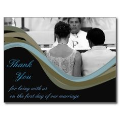 >>>Hello          Personalized photo wedding thank you cards post cards           Personalized photo wedding thank you cards post cards in each seller & make purchase online for cheap. Choose the best price and best promotion as you thing Secure Checkout you can trust Buy bestShopping        ...Cleck Hot Deals >>> http://www.zazzle.com/personalized_photo_wedding_thank_you_cards_postcard-239680386639584265?rf=238627982471231924&zbar=1&tc=terrest