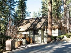 Heavenly Valley Vacation Rental - VRBO 54165 - 4 BR South Lake Tahoe Chalet in CA, Beautiful Heavenly Valley Chalet