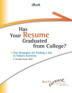 """First eBook, """"Has Your Resume Graduated from College?"""" published by Microsoft Office Live. My Career, Microsoft Office, Resume, Graduation, College, Letters, Live, Paper, Books"""