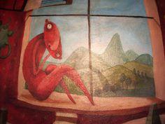 FERO LIPTAK Enchante, Impatience, Adult Children, Arts And Crafts, Painting, Slovak Language, Il Piccolo Principe, Artist, Kunst