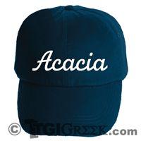 TGI Greek Tshirts - Acacia - PR Hat Recruitment #tgigreek #acacia #america #fraternitytshirts #comfortcolors #fraternityhat
