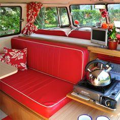 Belle Vie Campers - VW Camper Hire in Biscarrosse, France near Bordeaux