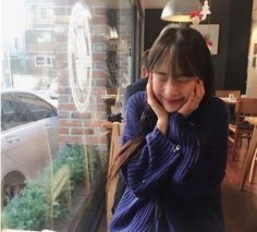 171127 (WJSN SEOLA) 막내같은 맏언니 맡고 있어요💕 #우주스타그램 #우주소녀 #설아 Yuehua Entertainment, Starship Entertainment, Xuan Yi, Air Force Blue, Cheng Xiao, Cosmic Girls, Face Claims, Favorite Person, Kpop Girls