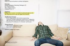 experience 1 creative job ad