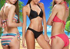 Wat voor soort bikini draag jij het liefst?   Marushi lifestyle  