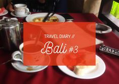 The last part of my year-end visit to Bali is finally here!  #Travel #TravelBlogger #TravelDiary #Traveling #Bali #Adventure
