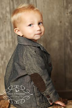 little boy outfit