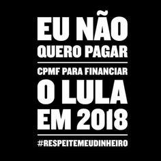 Para não esquecer!!!