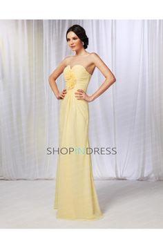 prom dress #yellow #prom #fashion #dresses