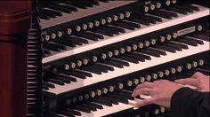 Richard Elliott's Pipe Organ Solo Christmas 2011
