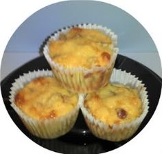 Corn Dogs Muffins - Perfect snack for Kid's Birthday Parties or Family Get Togethers