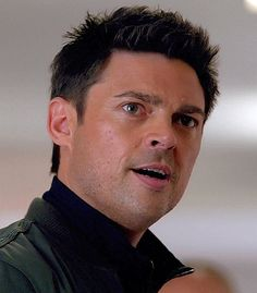 "Karl Urban International - I resisted pinning this image for a couple days, and then I thought, ""Why would I want to do that?"""