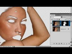 Get a high quality skin selection when you need to make glamour glows, smooth skin or healing actions. Detailed and covers the tricky stuff like dealing with. Photoshop Youtube, Lightroom Tutorial, Photoshop Tips, Hobby Photography, Photoshop Photography, Photography Projects, Photo Retouching, Photo Editing, Photoshop Essentials