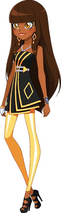 Princess Talia is one of the three main characters of LoliRock. She is the princess of Xeris and a member of the LoliRock band. She became best friends with Iris and Auriana since they chose Iris as the vocalist. Cartoon Pics, Cartoon Characters, Dessin Lolirock, Les Lolirock, Cute Anime Character, Feathered Hairstyles, Cool Cartoons, Magical Girl, Sailor Moon