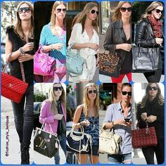 NICKY HILTON HANDBAGS#nickyhilton #parishilton #beautiful #pretty #marcjacobs #chanel #classy #family #baby #floral #cute #life #inspiration #fashion #love #style #instastyle #instafashion #shoes #fashionista #gorgeous #girl #dress #kimkardashian #pretty #smile #perfection #skinny #gown #curvy... - Celebrity Fashion