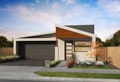 Artist impression of home facade for home builder based in Melbourne Australia. #homedesign #homes #facade #3Drendering #3Dartistimpressions #homebuilders #homes #modernhouse