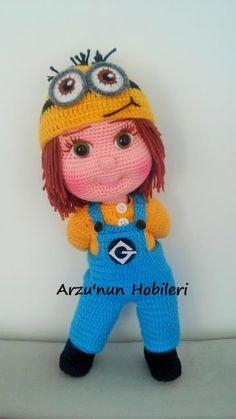 Arzunun Hobileri - inspiration only