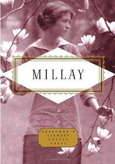 "DOWNLOAD BOOK ""Edna St. Vincent Millay by Edna St. Vincent Millay""  eng german direct link how download get original read"
