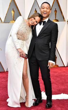 Chrissy Teigen & John Legend: the-big-picture-todays-hot-photos